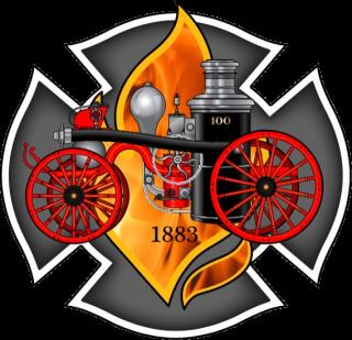 DFD Steamer