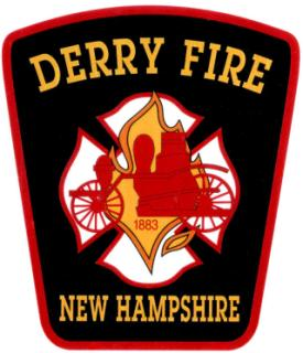 DFD patch